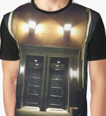 Lighting Graphic T-Shirt