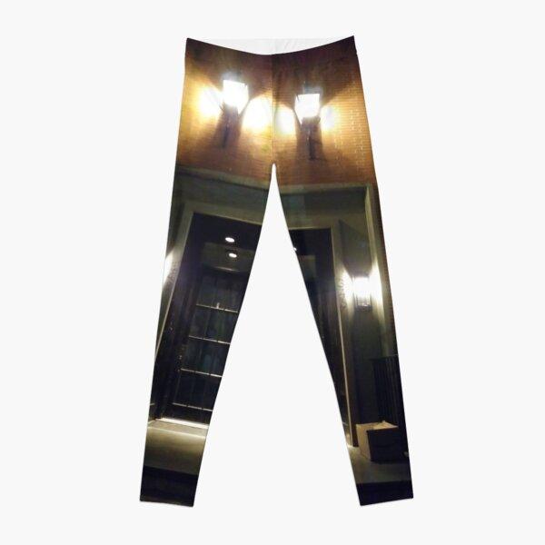 Lighting Leggings