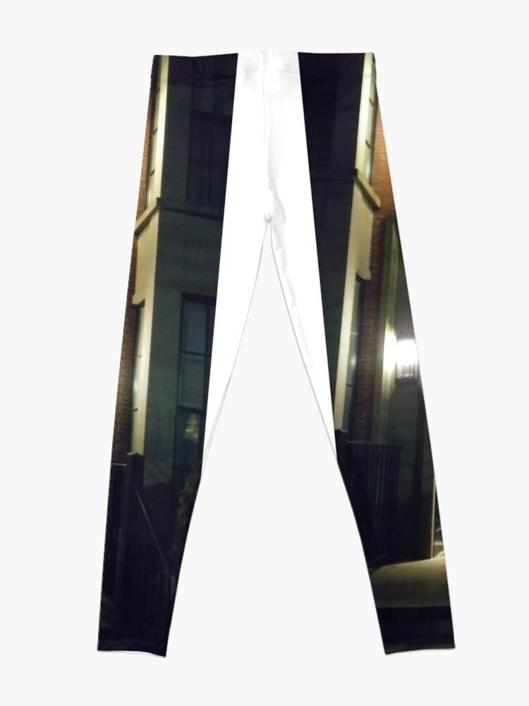 Alternate view of Lighting Leggings