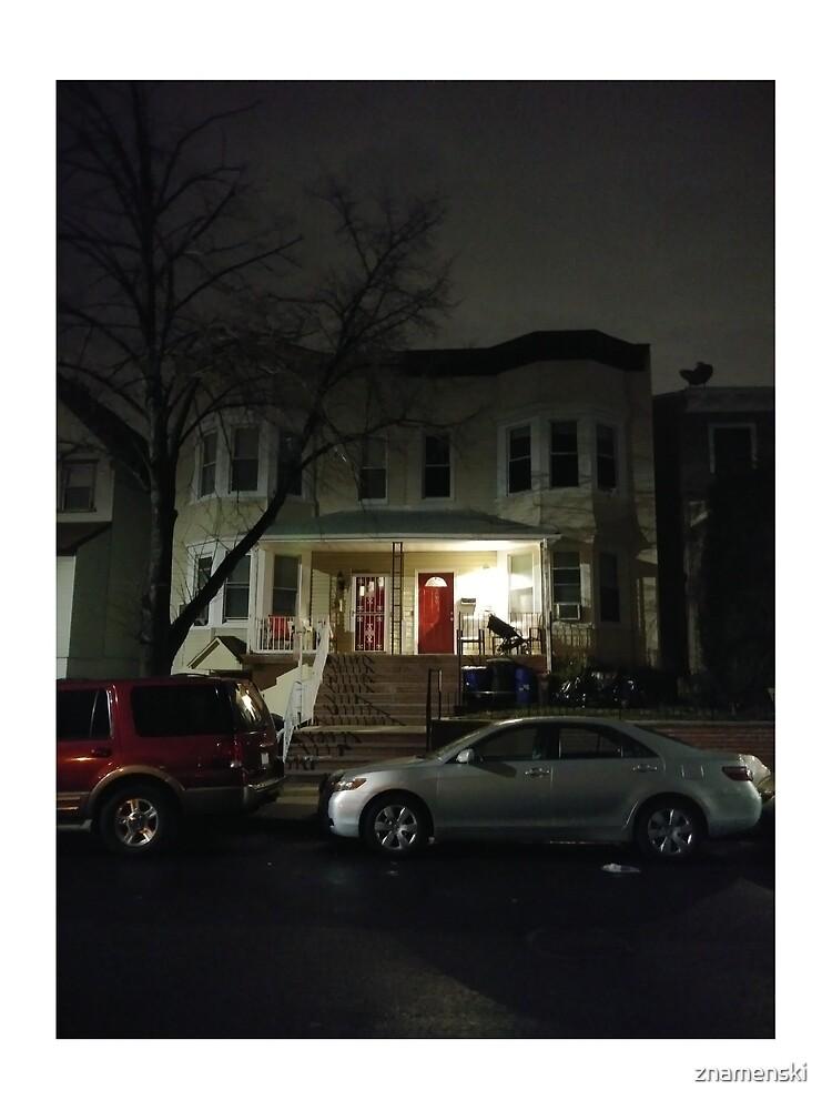House by znamenski