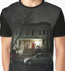 House Graphic T-Shirt