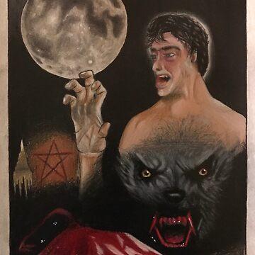 Loteria Horror Cards  by Shredart23b