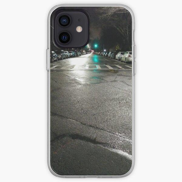 Night iPhone Soft Case
