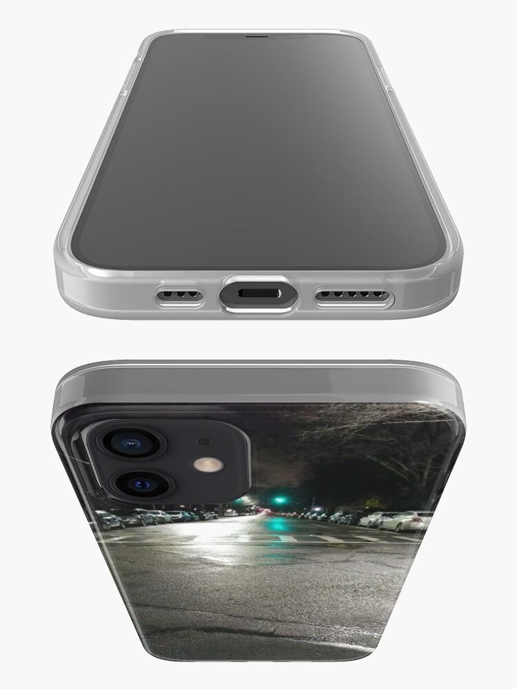 Alternate view of Night iPhone Case