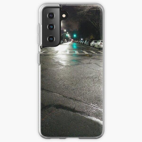 Night Samsung Galaxy Soft Case