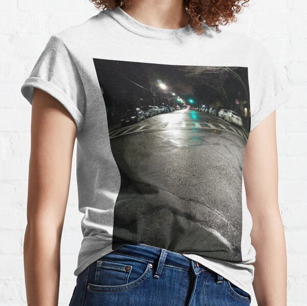 Night Classic T-Shirt