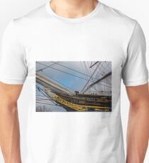 Cutty Sark, Greenwich, London, England T-Shirt