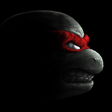 Ninja by CrumblinCookie