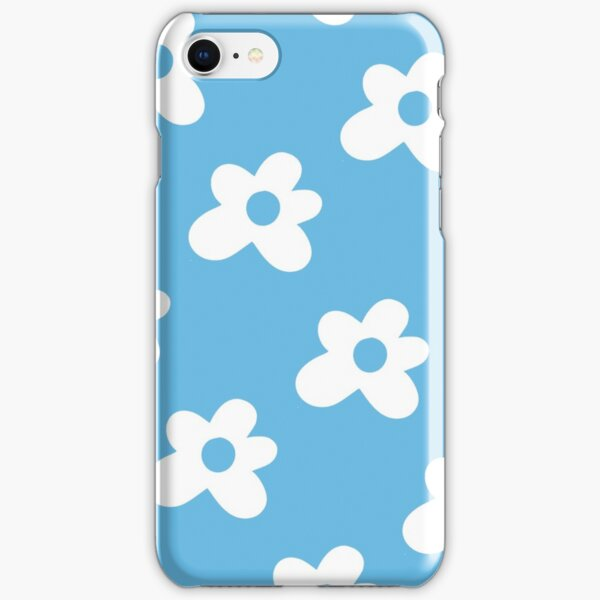Golf le Fleur Logo Pattern Blue iPhone Snap Case