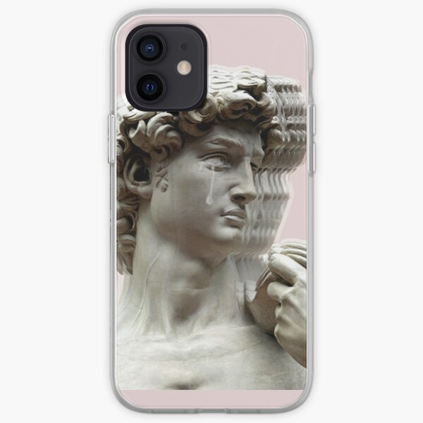 I'm fine. iPhone Soft Case