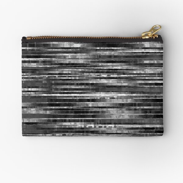 Ebb and Flow Zipper Pouch