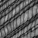 Rope [Black & White] by ImportAutumn