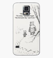 My Favourite Day Case/Skin for Samsung Galaxy