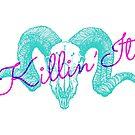 Killin' It by Zeke Tucker