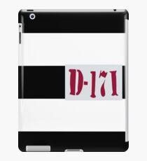 Edward Nygma Arkham Outfit  iPad Case/Skin
