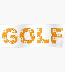 Golf Le Fleur Posters Redbubble
