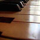 Keys by Jessie Harris