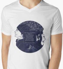 Eternal Sunshine Men's V-Neck T-Shirt