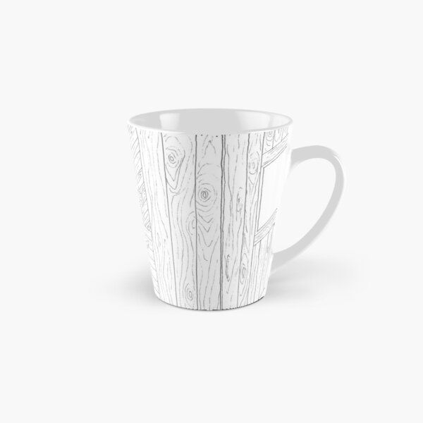 beegarden.works 012 Tall Mug