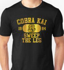 cobra kai -  tv comedy Unisex T-Shirt