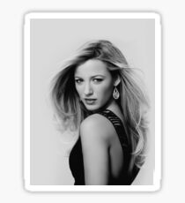Blake lively Sticker