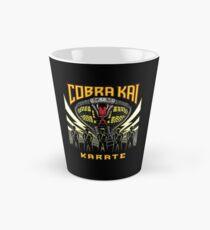 Cobra Kai - Fernsehserie Tasse (konisch)
