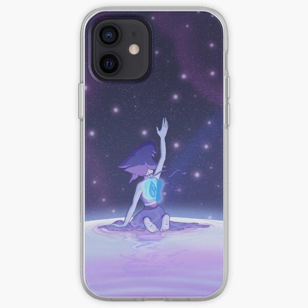 Lapis Lazuli iPhone Soft Case