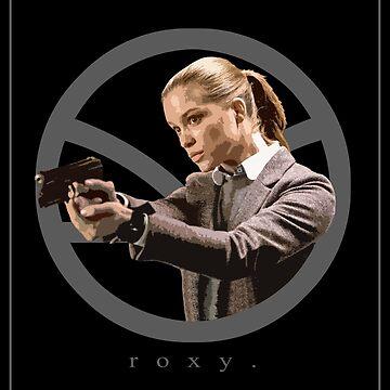 Roxy. by AustralianSpy