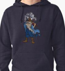 Wizard Pullover Hoodie