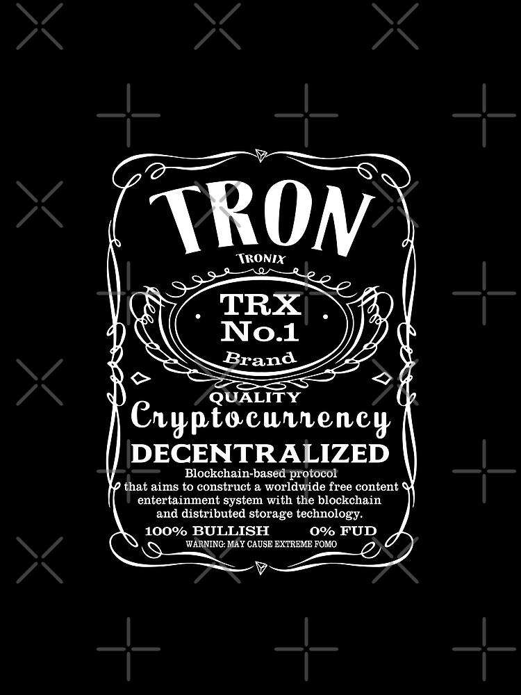 Tron TRX | Graphic T-Shirt