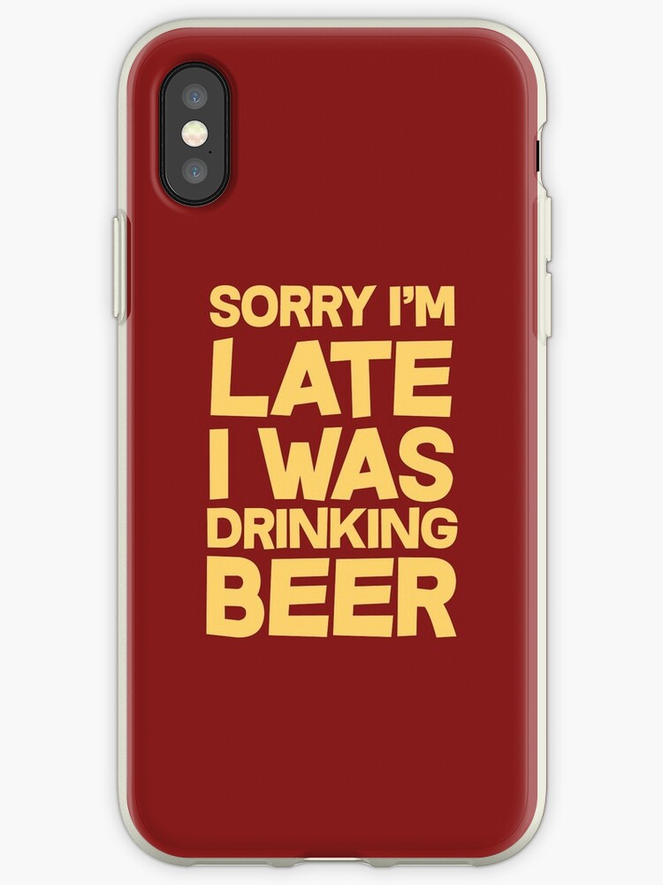 Great Gift Ideas For Beer Lover. T-Shirt For Drinking Lover. by FishShirt
