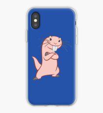 Rufus iPhone Case