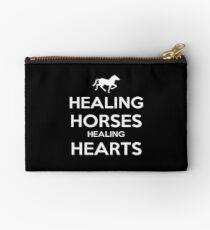 Heartland Merch Studio Pouch