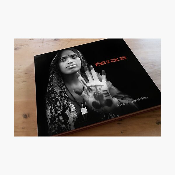 new book Photographic Print