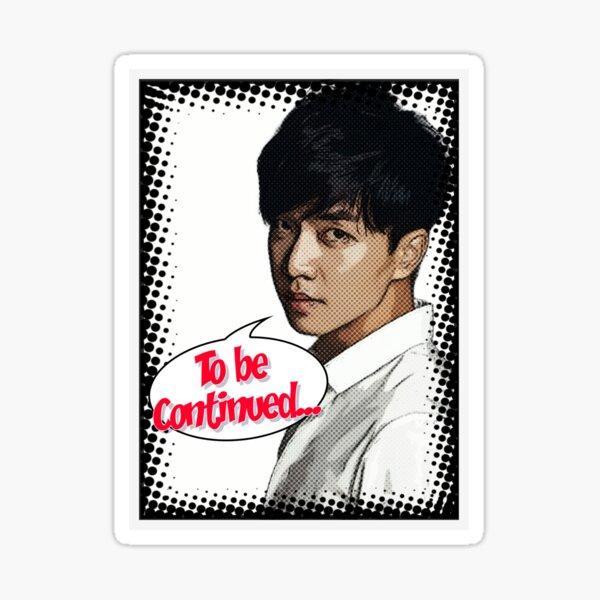 Lee Seunggi Sticker
