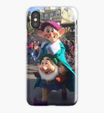 The Dwarfs iPhone Case