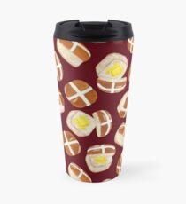 Hot Cross Buns Travel Mug