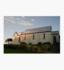 The House of God Photographic Print