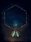 Bee Universe by Sybille Sterk