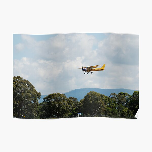 Cessna Poster