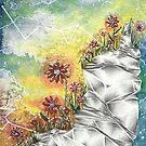 « caillou cosmique » par Stiopic