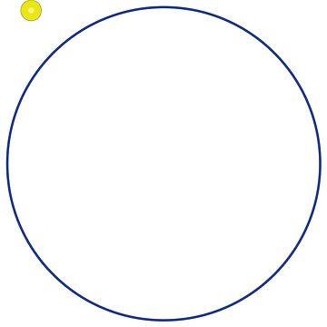 Outside Circle - Updated (new map marker) by TurboCake