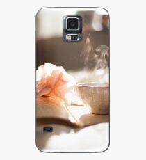 Cup O' Tea Case/Skin for Samsung Galaxy