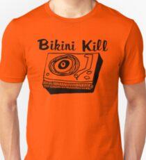 Camiseta unisex Bikini Kill Riot Grrrl