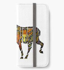 Moose Vibe iPhone Wallet/Case/Skin