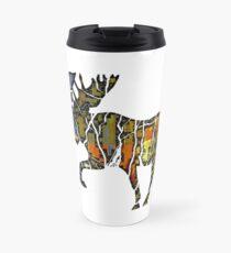 Moose Vibe Travel Mug