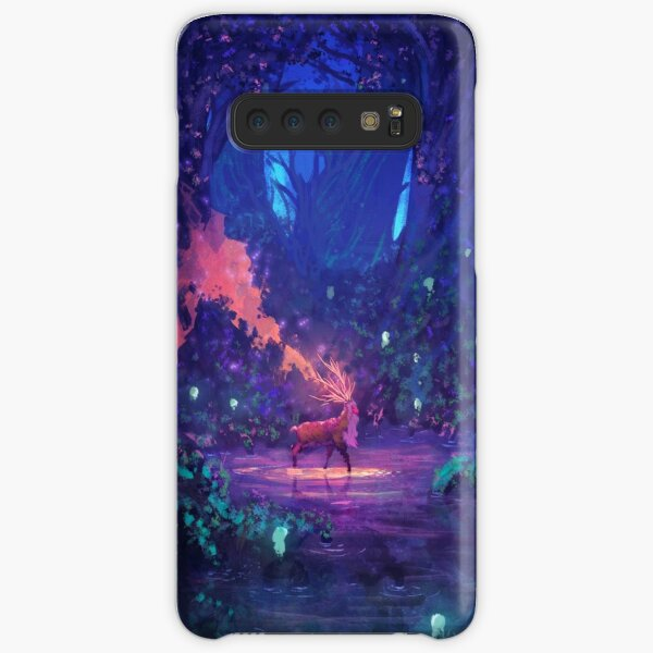 The Solstice Samsung Galaxy Snap Case