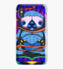 Slow Chill iPhone Case/Skin
