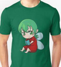 Feisty Fairies - Reading is Cool! Fairytale Reader Unisex T-Shirt
