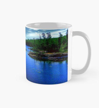 Dogtooth Lake Mug